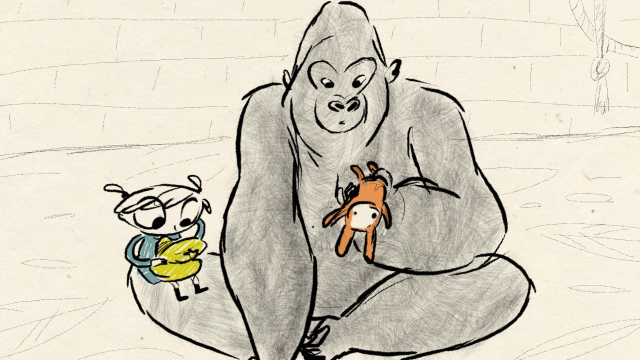 Anècdota al zoo