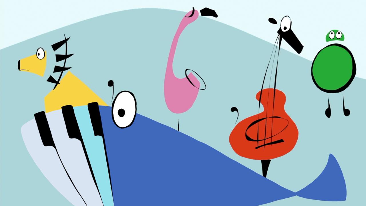 Musicanimals