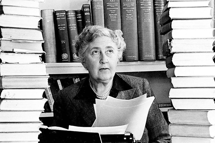 Agatha Christie: la reina del misteri