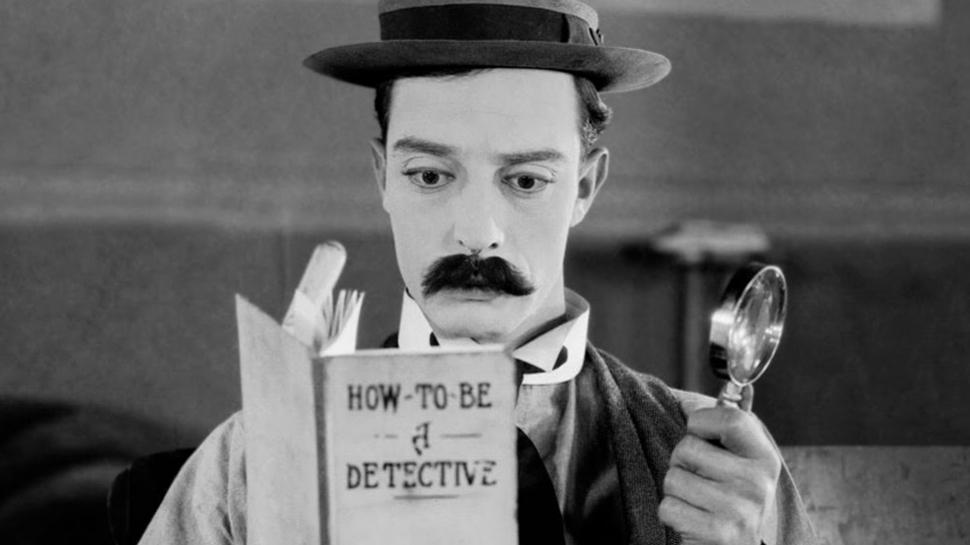 Com ser un gran detectiu