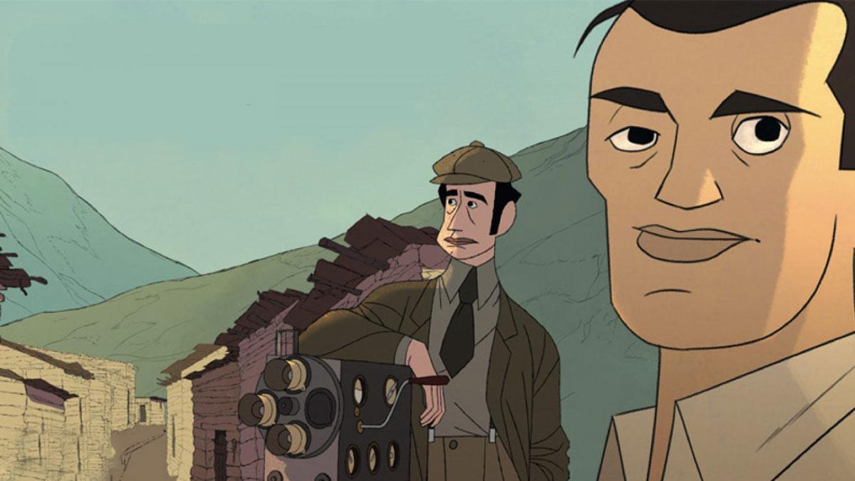 La animación europea en los cines: presente y futuro