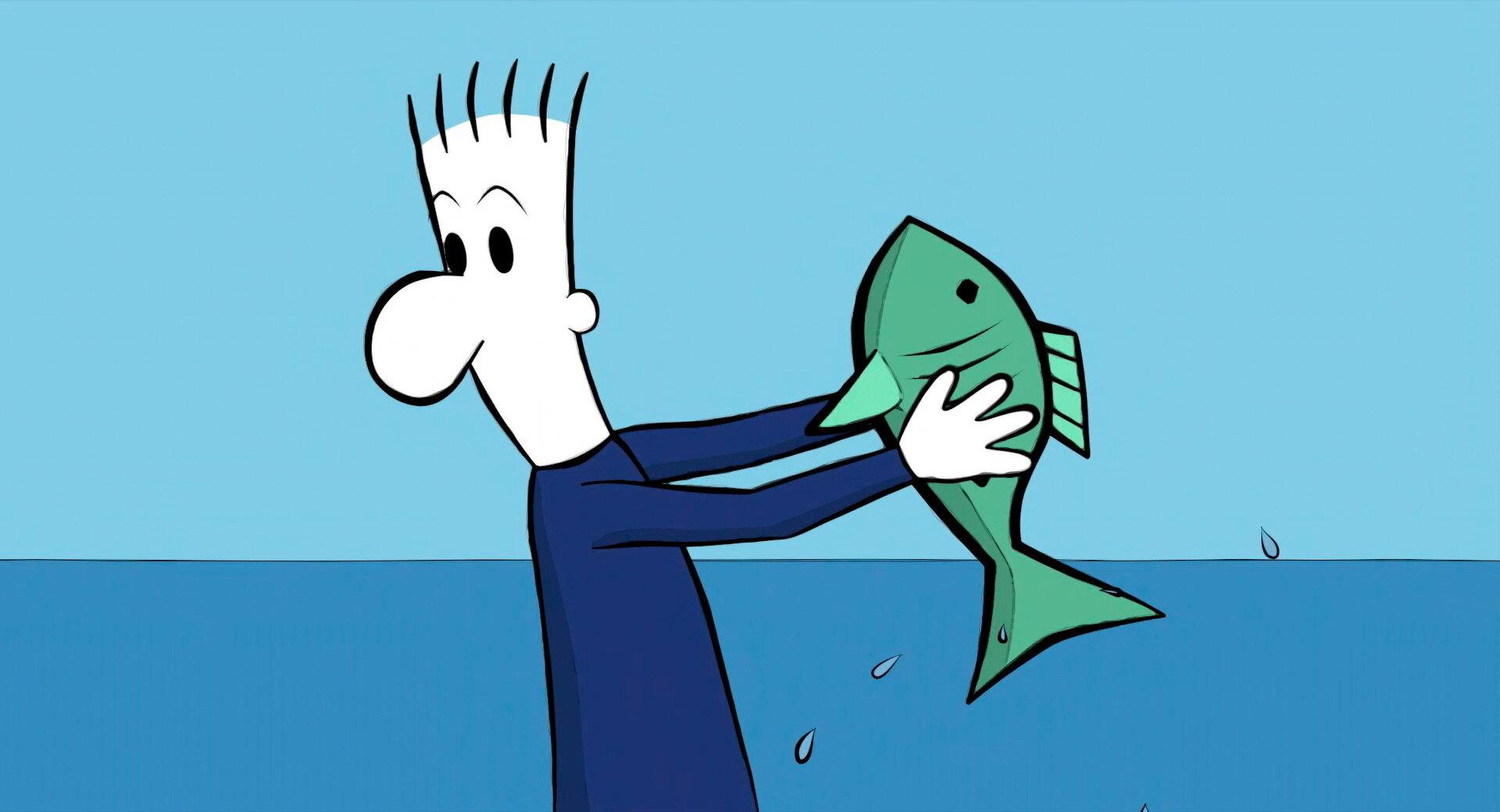 La pesca miraculosa